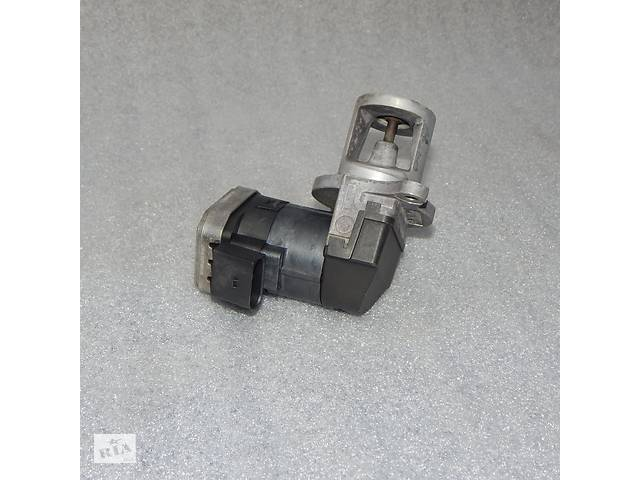 бу Б/у датчик клапана EGR для Mercedes ML-Class 2005-2011 в Ровно