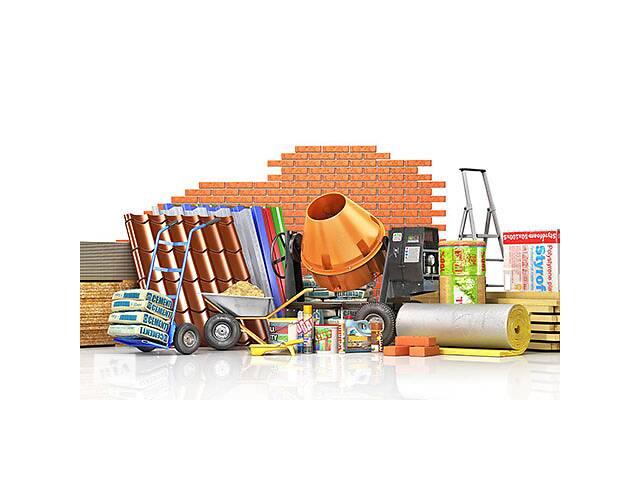 Реализация строительных материалов и материалов на крышу