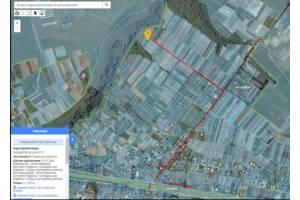 Земельна ділянка призначення під будівництво 0,12 га Біла Криниця