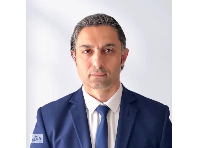 бу Адвокат по ДТП, Автоадвокат с 20 летним опытом  в Украине