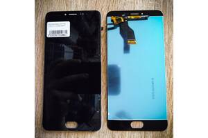 Дисплей Meizu M3 Note (L681H) complete Black