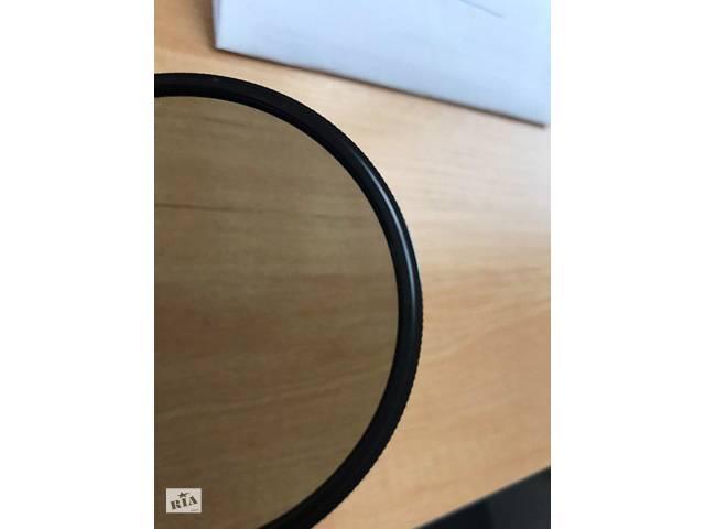 Продам фільтр HOYA CIR PL 78 mm.- объявление о продаже  в Киеве