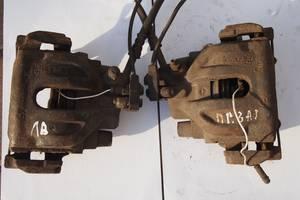 Задній лівий супорт для Volkswagen LT35 2004рв на лт 35 спрінтер 313 задній лівий або правий ціна 800гр один тип 45 малий