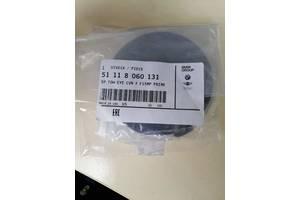 51118060131BMW X5 F15 Крышка буксирной проушины загрунт.