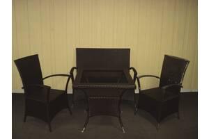 Мебель из техноротанга