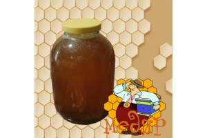 Мед натуральный - Разнотравье (мед натуральный - Цветочный)