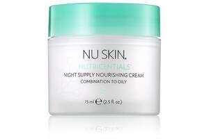 Нічний живильний крем Night Supply Nourishing Cream
