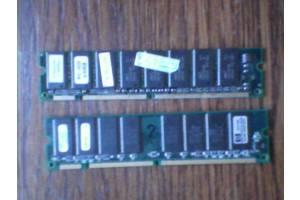 Память PC-100, 64 mb - б/у
