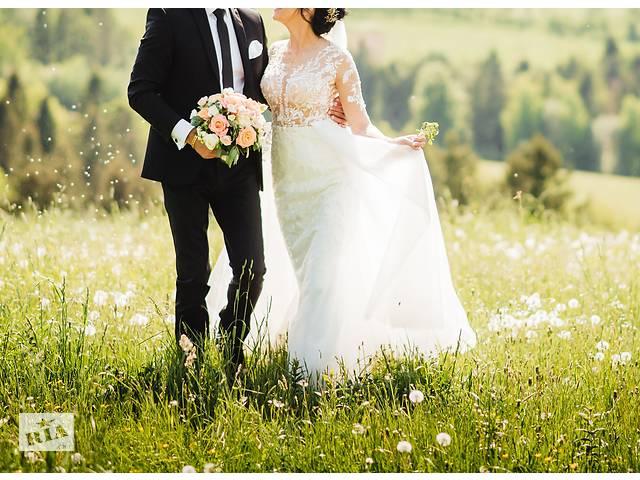 бу Продам свадебное платье в Ивано-Франковске
