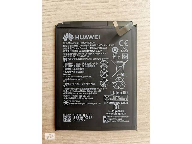 Аккумуляторная батарея HB406689ECW для Huawei Y7 TRT-L21, Y7 2019 DUB-LX1- объявление о продаже  в Киеве