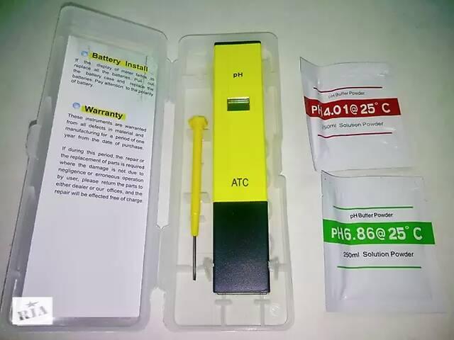 бу РН метр PH-009(I) АТС измеритель кислотности жидкости ph meter в Южном (Южный)