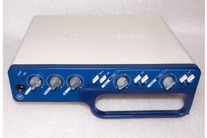 DigiDesign MBOX 2 - аудио интерфейс USB профессиональная звуковая карта 2in/2out