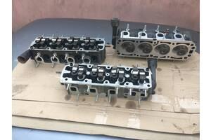 Б/у головка блока для Opel Kadett Вектра Астра 1991 1.3, 1.4, 1.6, 1.4 16v, 1.6 16v
