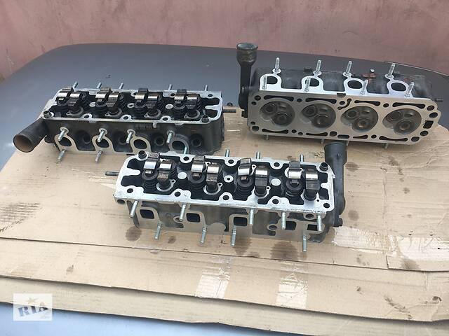 Б/у головка блока для Opel Kadett Вектра Астра 1991 1.3, 1.4, 1.6, 1.4 16v, 1.6 16v- объявление о продаже  в Шепетовке