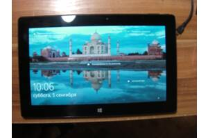 Insignia Flex NS-P11W6100 11.6 Дюймов 1920x1080 LED Atom Z3735F 1.33ГГц-1.83ГГц 2ГБ/32ГБ SSD Батарея 5час Windows 10 США