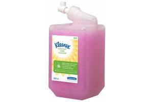 Мило-піна Kleenex для рук 1 л - розове