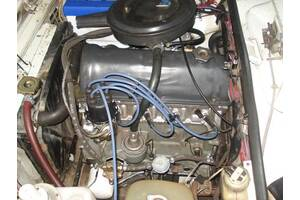Двигатель для ВАЗ 1.3