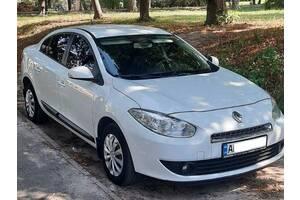 Сдам в долгосрочную аренду Renault Fluence (2012 г.в.)