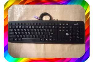Клавиатура PS / 2 Genius K639
