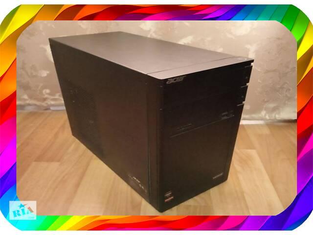 купить бу Комп'ютер Intel/Asus (2.8 GHz*2, VRAM 1GB, RAM 4GB, ROM 1.2 TB) в Харкові