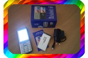 S-TELL S5-02 Black&Gold (комплект)