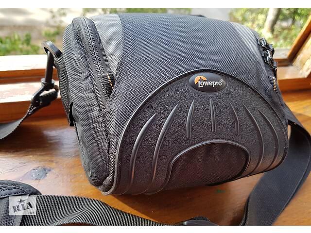купить бу Продам сумку для фото/відео камери Lowepro в Киеве