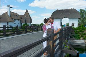 Відео фотозйомка весіль в Дніпрі та області
