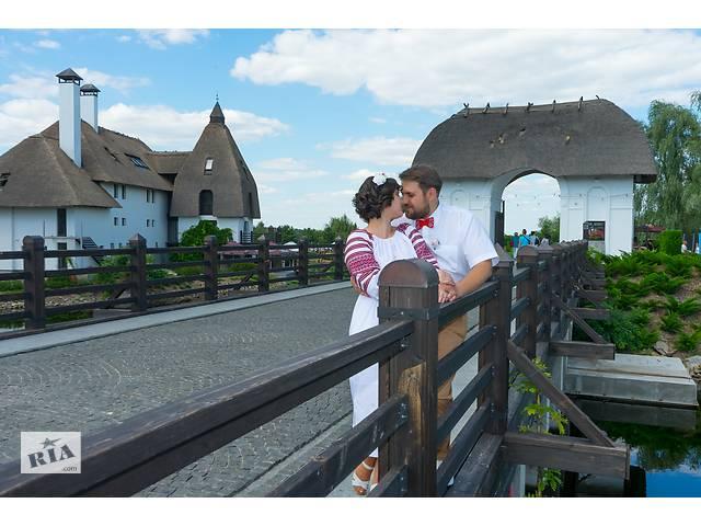 продам Видео фотосъемка свадеб бу в Днепропетровской области