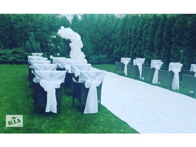 купить бу Свадебная арка, столик для выездной церемонии  в Україні