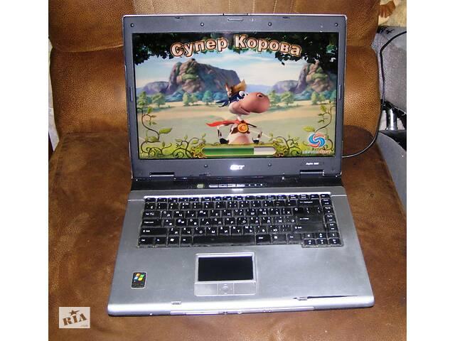 купить бу Ноутбук повністю робочий!!!  в Козятині