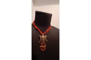продам ожерелье с подвеской