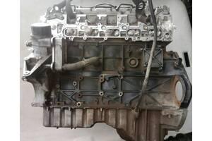 Двигатель OM 647.961 2,7 CDI Mercedes W211 02-09