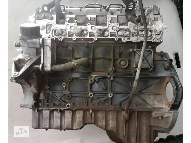 бу Двигатель OM 647.961 2,7 CDI Mercedes W211 02-09 в Харькове