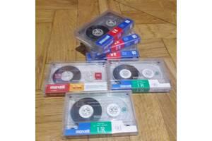 Коробка - бокс , футляр для аудіо касети і СД.