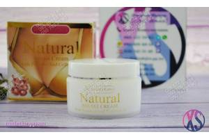 Подтягивающий, улучшающий форму, для упругости бюста Natural Breast Firming Cream с Коллагеном лт 35