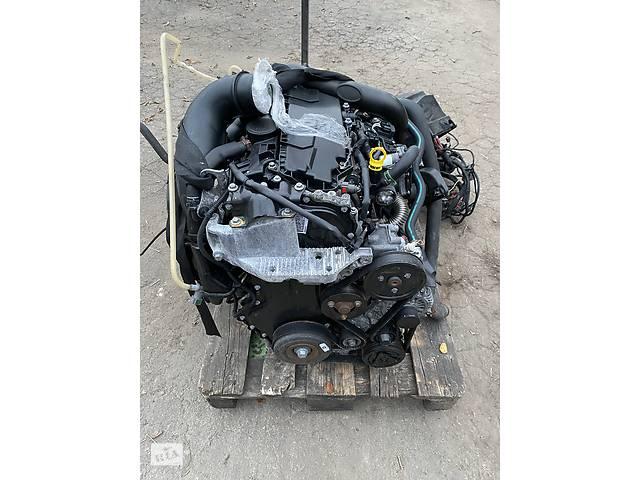 купить бу Двигатель для Renault Master III 2010-2019 в Ровно
