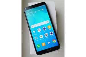 Смартфон Huawei P20 Lite Black (ANE-LX1) dual sim