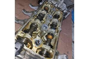 Б/у головка блока для Nissan Qashqai/X-trail t31 2.0i MR20DE