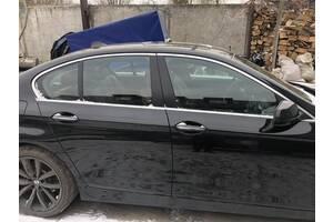Дверь Двери BMW 5 F10 Задняя БМВ Ф10 двері задні Шрот