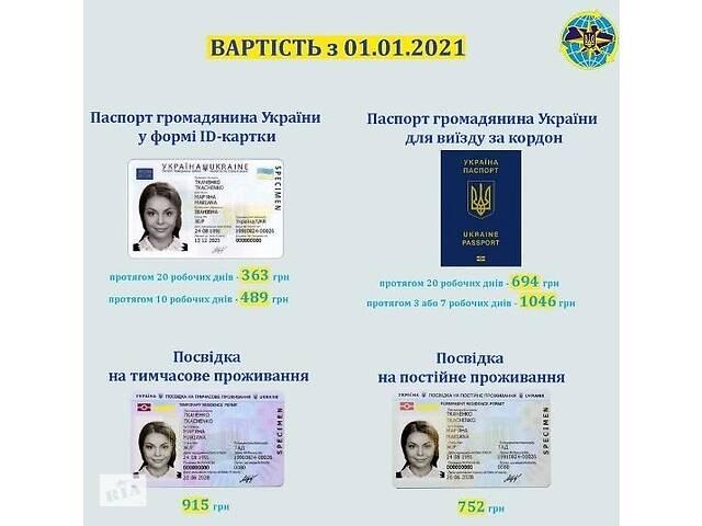 Регистрирую на электронную очередь для срочного оформления загранпаспорта или id карты- объявление о продаже  в Киеве