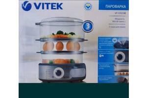 Пароварка Vitek VT-1552 SR.
