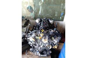 Двигатель Infiniti Q50, Q60  VR30DDTT