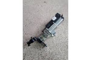 Механизм моторчик подъема крышки багажника Audi A6 С6 Q7 4L0827851C 4L0910945