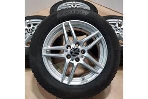 Диски Volkswagen R16 5x112 Passat Golf Jetta Touran Seat Skoda Octavia Superb Yeti Audi A4 A6