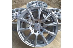 Диски Mercedes R16 5 112 W210 W204 Vito W124 W176 B Viano Мерседес Р16
