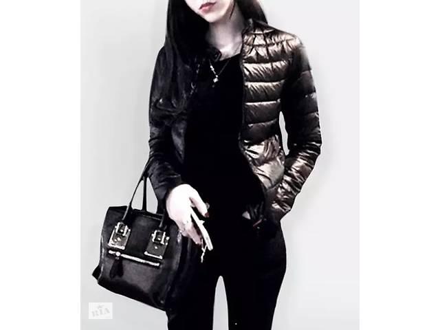 Відмінна курточка демісезонна- объявление о продаже  в Дніпрі (Дніпропетровськ)