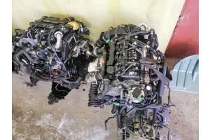 Двигатель мотор форд 1.6 тдси