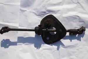 Применяемый рулевой карданчик для LDV Convoy 1997-2005рв на ЛДВ конвой цена 750гр за рулевые Карданчик оригинал гарантия