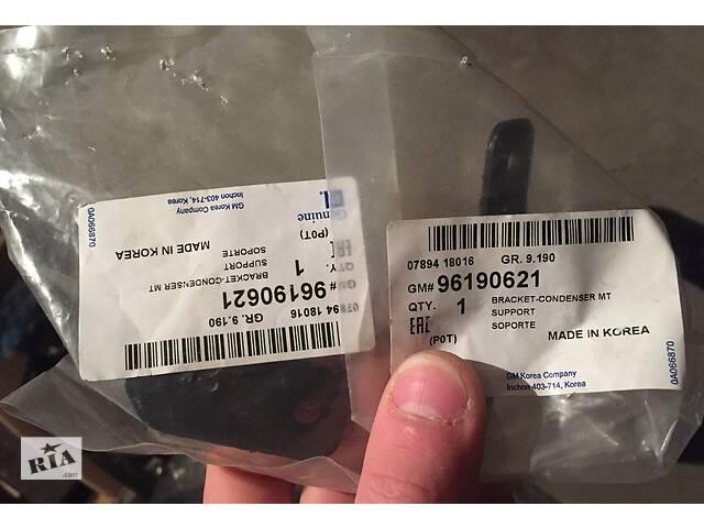 продам Кронштейн радиатора кондиционера GM бу в Тернополе