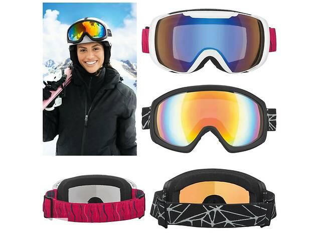 купить бу Очки CRIVIT PRO для лыж и сноубордов в Львове